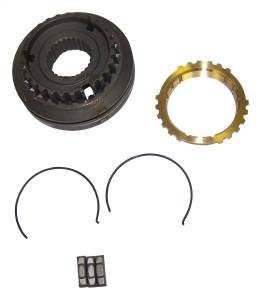 Transmission and Transaxle - Manual - Manual Trans Synchro Assembly - Crown Automotive - Manual Trans Synchro Assembly | Crown Automotive (J8134086)