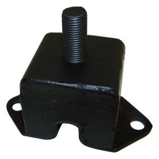 Transmission and Transaxle - Manual - Transmission Mount - Crown Automotive - Transmission Mount   Crown Automotive (J8136614)