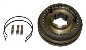 Transmission and Transaxle - Manual - Manual Trans Synchro Assembly - Crown Automotive - Manual Trans Synchro Assembly | Crown Automotive (J0941655)
