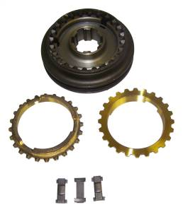 Transmission and Transaxle - Manual - Manual Trans Synchro Assembly - Crown Automotive - Manual Trans Synchro Assembly | Crown Automotive (J0991014)
