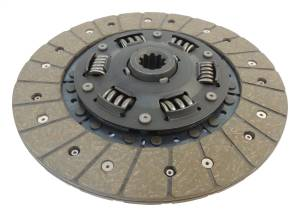 Transmission and Transaxle - Manual - Clutch Plate (Disc) - Crown Automotive - Clutch Disc | Crown Automotive (921977)