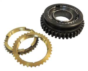 Transmission and Transaxle - Manual - Manual Trans Synchro Assembly - Crown Automotive - Manual Trans Synchro Assembly | Crown Automotive (1AT17080B)