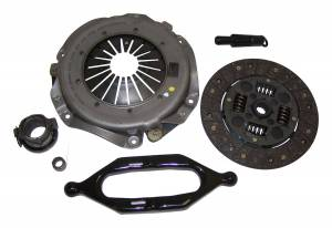 Transmission and Transaxle - Manual - Clutch Kit - Crown Automotive - Clutch Kit | Crown Automotive (TXYZ9499F)