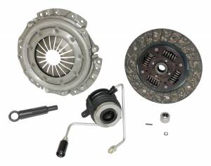 Transmission and Transaxle - Manual - Clutch Kit - Crown Automotive - Clutch Kit | Crown Automotive (XY8790F)