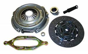Transmission and Transaxle - Manual - Clutch Kit - Crown Automotive - Clutch Kit | Crown Automotive (TXYZ9499S)