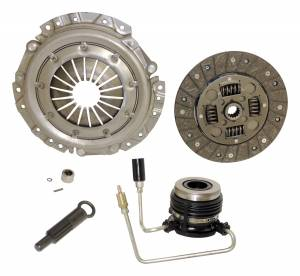 Transmission and Transaxle - Manual - Clutch Kit - Crown Automotive - Clutch Kit | Crown Automotive (XY1991F)