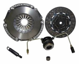 Transmission and Transaxle - Manual - Clutch Kit - Crown Automotive - Clutch Kit | Crown Automotive (XY8990SA)