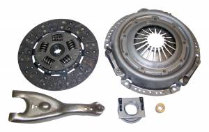 Transmission and Transaxle - Manual - Clutch Kit - Crown Automotive - Clutch Kit | Crown Automotive (3240278MK)