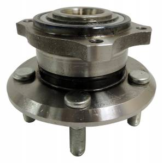 Brakes - Axle Hub Assembly - Crown Automotive - Axle Hub Assembly   Crown Automotive (4779218AB)