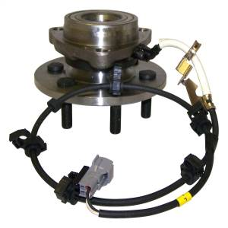 Brakes - Axle Hub Assembly - Crown Automotive - Axle Hub Assembly   Crown Automotive (52068965AB)