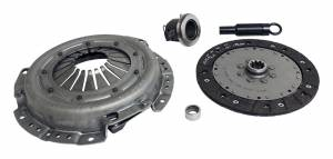 Transmission and Transaxle - Manual - Clutch Kit - Crown Automotive - Clutch Kit | Crown Automotive (52104289AG)