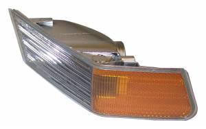 Parking/Turn Signal Light Assembly | Crown Automotive (68004180AB)
