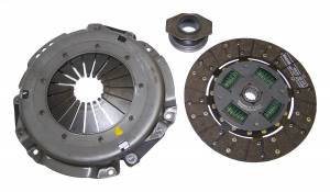 Transmission and Transaxle - Manual - Clutch Kit - Crown Automotive - Clutch Kit | Crown Automotive (8953001420K)