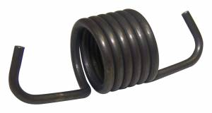 Transmission and Transaxle - Manual - Clutch Fork Spring - Crown Automotive - Clutch Fork Spring | Crown Automotive (J3199503)