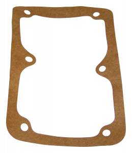 Transmission and Transaxle - Manual - Manual Trans Side or Shift Cover Gasket - Crown Automotive - Transmission Shift Cover Gasket   Crown Automotive (J0642770)