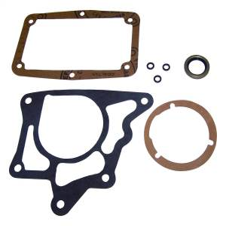 Transmission and Transaxle - Manual - Manual Trans Gasket Set - Crown Automotive - Manual Trans Gasket Set | Crown Automotive (J0991198)
