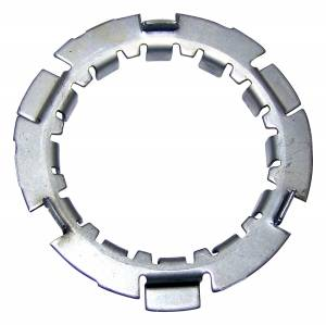Transmission and Transaxle - Manual - Manual Trans Synchro Ring - Crown Automotive - Synchronizer Retainer | Crown Automotive (J8134087)