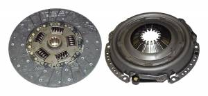 Transmission and Transaxle - Manual - Clutch Kit - Crown Automotive - Clutch Kit | Crown Automotive (68044869AA)