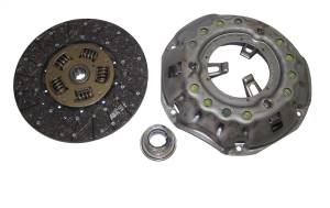 Transmission and Transaxle - Manual - Clutch Kit - Crown Automotive - Clutch Kit | Crown Automotive (3184867K)