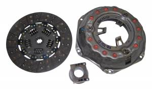 Transmission and Transaxle - Manual - Clutch Kit - Crown Automotive - Clutch Kit | Crown Automotive (3184908E)
