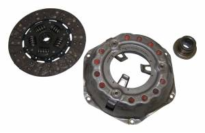 Transmission and Transaxle - Manual - Clutch Kit - Crown Automotive - Clutch Kit | Crown Automotive (3184909K)