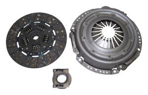Transmission and Transaxle - Manual - Clutch Kit - Crown Automotive - Clutch Kit | Crown Automotive (3240278K)
