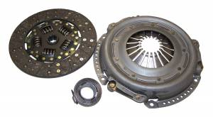 Transmission and Transaxle - Manual - Clutch Kit - Crown Automotive - Clutch Kit | Crown Automotive (4874175K)