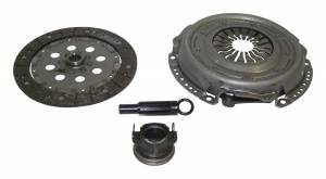 Transmission and Transaxle - Manual - Clutch Kit - Crown Automotive - Clutch Kit | Crown Automotive (52104583AD)