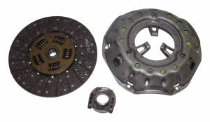 Transmission and Transaxle - Manual - Clutch Kit - Crown Automotive - Clutch Kit | Crown Automotive (5357437K)
