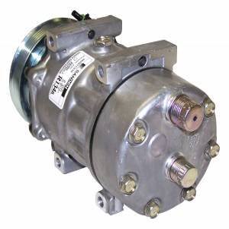 A/C Compressor   Crown Automotive (55037359AB)
