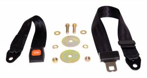 Seats and Accessories - Seat Belt - Crown Automotive - Seat Belt | Crown Automotive (BELT1B)