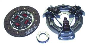 Transmission and Transaxle - Manual - Clutch Kit - Crown Automotive - Clutch Kit | Crown Automotive (930731K)
