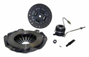 Transmission and Transaxle - Manual - Clutch Kit - Crown Automotive - Clutch Kit | Crown Automotive (XYZ1993F)