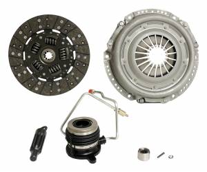 Transmission and Transaxle - Manual - Clutch Kit - Crown Automotive - Clutch Kit | Crown Automotive (XY8789SP)