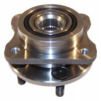 Brakes - Axle Hub Assembly - Crown Automotive - Axle Hub Assembly   Crown Automotive (4641516)