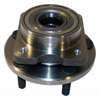 Brakes - Axle Hub Assembly - Crown Automotive - Axle Hub Assembly   Crown Automotive (4641517)
