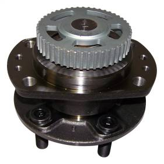 Brakes - Axle Hub Assembly - Crown Automotive - Axle Hub Assembly   Crown Automotive (4721513)