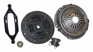 Transmission and Transaxle - Manual - Clutch Kit - Crown Automotive - Clutch Kit | Crown Automotive (5015606AAK)