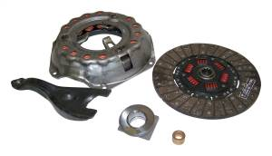 Transmission and Transaxle - Manual - Clutch Kit - Crown Automotive - Clutch Kit | Crown Automotive (5354689MK)
