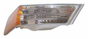 Parking/Turn Signal Light Assembly | Crown Automotive (68004181AB)