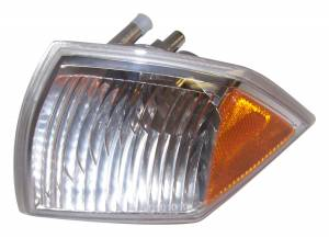 Parking/Turn Signal Light Assembly | Crown Automotive (68000683AB)