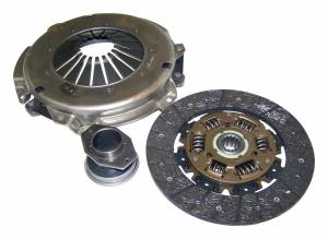 Transmission and Transaxle - Manual - Clutch Kit - Crown Automotive - Clutch Kit | Crown Automotive (8983500806K)