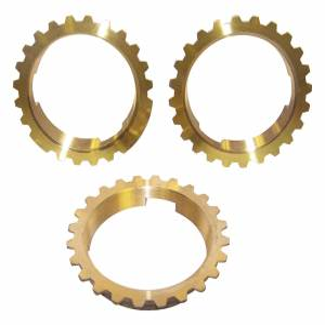 Synchronizer Blocking Ring Set | Crown Automotive (J3209972)