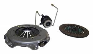 Transmission and Transaxle - Manual - Clutch Kit - Crown Automotive - Clutch Kit | Crown Automotive (53004538K)