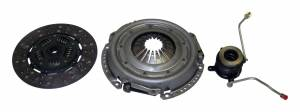 Transmission and Transaxle - Manual - Clutch Kit - Crown Automotive - Clutch Kit | Crown Automotive (53004116K)