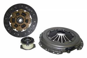 Transmission and Transaxle - Manual - Clutch Kit - Crown Automotive - Clutch Kit | Crown Automotive (83504173K)