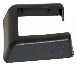 Tailgate Hinge Cover   Crown Automotive (55397090AB)