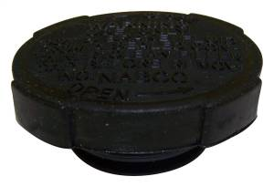 Transmission and Transaxle - Manual - Clutch Master Cylinder Cap - Crown Automotive - Clutch Master Cylinder Reservoir Cap | Crown Automotive (83504098)