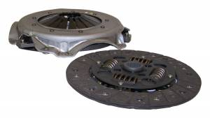 Clutch Pressure Plate And Disc Set | Crown Automotive (4626213)