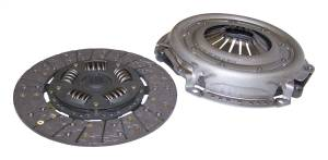 Clutch Pressure Plate And Disc Set | Crown Automotive (4626211)